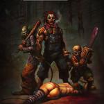 31 von Rob Zombie